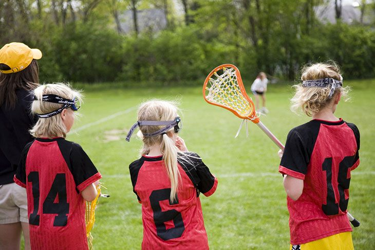 best lacrosse goggles to wear with glasses
